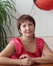 Кондратенко Наталія Григорівна (фото)