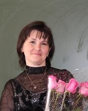 Буханевич Тетяна Іванівна (фото)