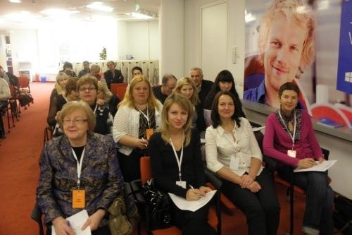 Всеукраїнська конференція - школа №9