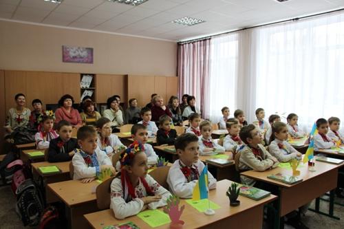 Семінари бібліотекарів та педагогів-організаторів - школа №9