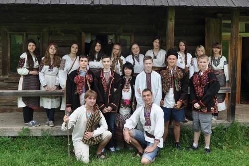 Канікули в Карпатах - школа №9