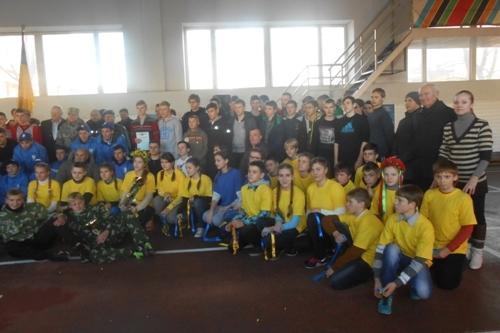 Патріот - школа №9