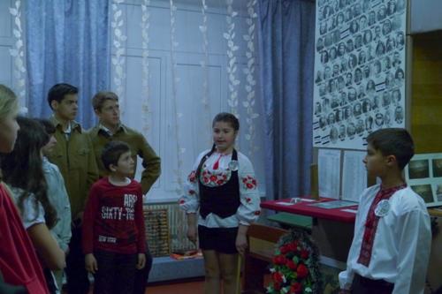 Перші гастролі учнів шкільних гуртків - школа №9