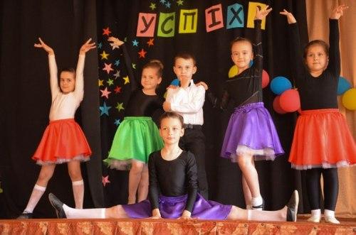 Театральний фестиваль - школа №9