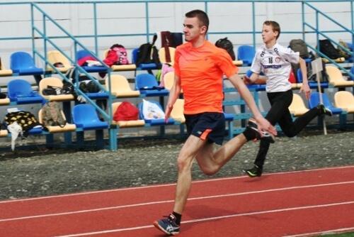 Спортивні ігри юних олімпійців - школа №9