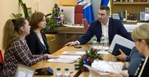 У навчальних закладах Києва оголошено карантин - школа №9
